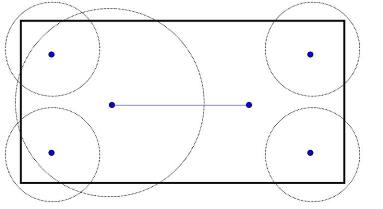 Projekt systemu asekuracji z zastosowaniem systemu punktowo linowego